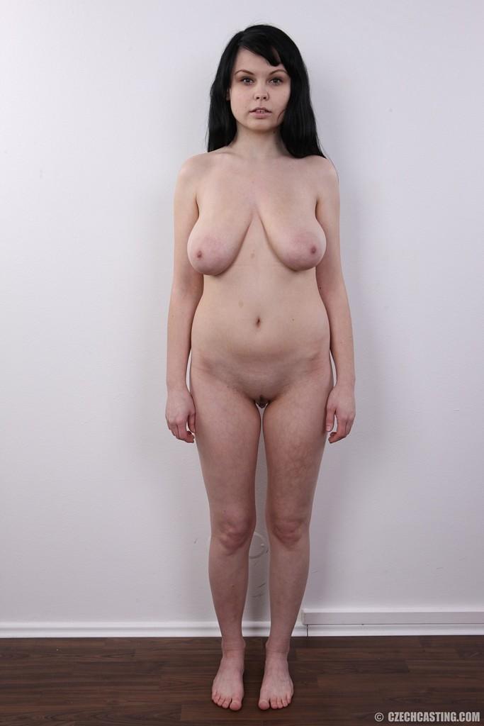 Nackt casting pics